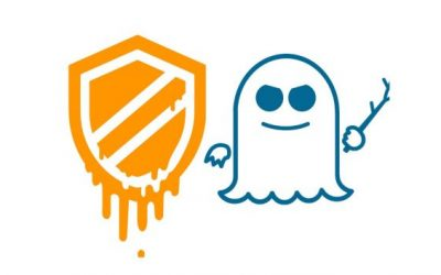 Are you protected against Spectre and Meltdown?